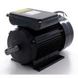 Motor Elétrico Monofásico 1hp 4 Pólos 1739 Rpm 220v