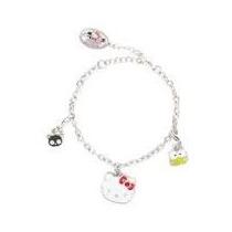 Pulsera Hello Kitty 40 Aniversario! Envio Gratis