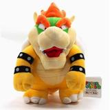 Boneco Pelúcia Bowser - Super Mario - Nintendo - P. Entrega!