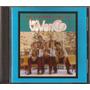 Los Wawanco Cd Los + Grandes Exitos Original Impecable