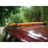 Protectores P Porta Equipaje Auto Camioneta Tabla Kayak Surf