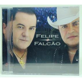 Cd Felipe & Falcão