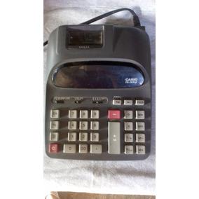 Calculadora Casio Fr- 2650a (usada)