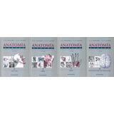 Rouviere - Anatomía Humana - 11° Edición - 4 Tomos