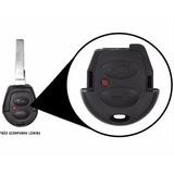 Chave Controle Remoto Porta Mala Gol Parati G3 G4 Santana