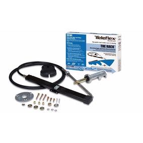 Kit Cable Para Timon Marino De Peine Teleflex Morse 18 Pies