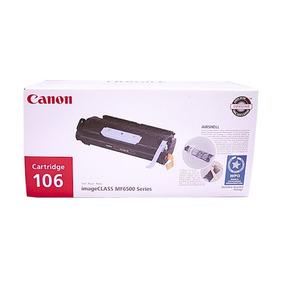 Cartucho Mf 6350 Mf 3550 Can-to-106 Upc: 013803057164 Canon