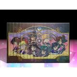 Sailor Moon Completa + Peliculas + Extras +regalo, Dvd