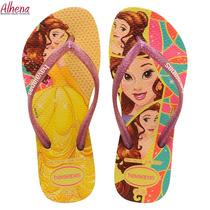 Sandalias Havaianas Kids Slim Princess - Promoção