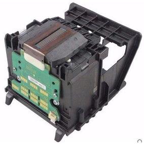 Cabeça Impressão Hp 8600 8100 950 Cm751-80013a Entupida