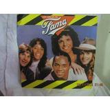 Disco Los Chicos De Fama Canciones Lp