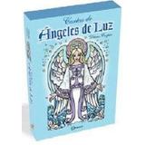 Cartas De Angeles De Luz - Libro + Cartas - Diana Cooper