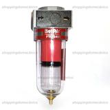 Filtro De Ar Coalescente 1/2 Ftc2400 Belair Ar Comprimido