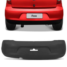 Parachoque Traseiro Fox 2003 2004 2005 2006 2007 A 2011