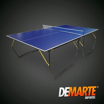 Mesa De Ping Pong Interior 3000 China
