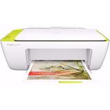 Multifuncional Hp Deskjet 2135 Escaner, Copias, Impresión