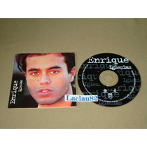 Enrique Iglesias Homonimo 1995 Melody Cd