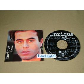 Enrique Iglesias Homonimo 1995 Melody Cd
