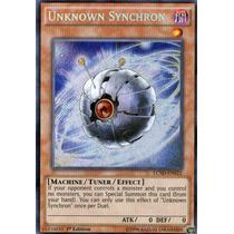 Unknown Synchron Lc5d Secret