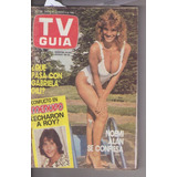 Tv Guia / N° 1173 / 1986 / Noemi Alan / Luis Landriscina /