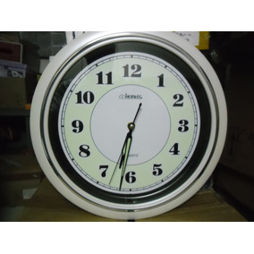 Relógio Noturno De Vidro