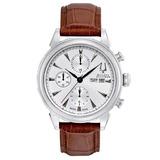 Reloj Bulova Accutron 63c107 Crono Automatico Valjoux Suizo