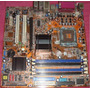 Placa Mãe Itautec St-4341 Chipset Intel Socket 775