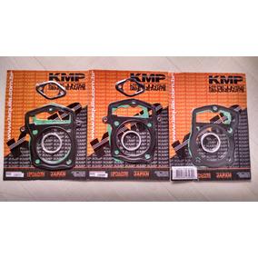 Jogo De Juntas Superior Kit A Crf 230 Pistao 70mm 4.5mm