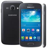 Samsung Galaxy Ace 3 Gt-s7275b 4g Com Nota E Garantia