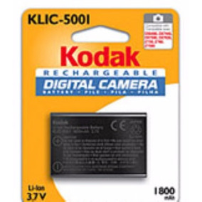 Bateria Pila Original Kodak Klic-5001