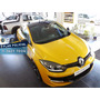 Renault Megane Iii 0km 2p Amarillo Plan Policia Promocion