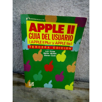 Apple Ii Guia Del Usuario
