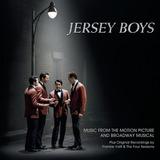 Jersey Boys Soundtrack Disco Cd Con 25 Canciones