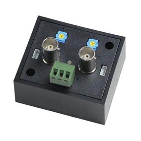 Amplificador Booster Video Cctv Camaras Ahd Turbo Hd Tvi Cvi
