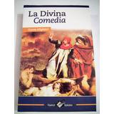 La Divina Comedia Dante Alighieri Ilustrado Original