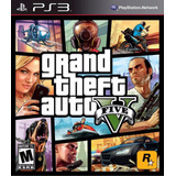 Grand Theft Auto V - Gta 5 Ps3 .: Ordex :.