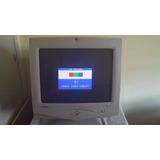 Monitor Compaq Mv720 De Computadora