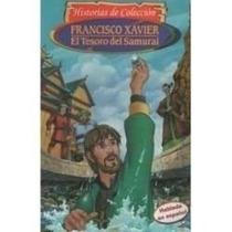 Francisco Xavier El Tesoro Del Samurai.vhs,original.1995
