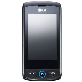 Lg Gw525 Cám 3 Mpx Bluetooth Radio Fm Mp3/mp4 E-mail