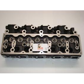 Cabeçote E Valvulas Nissan D21 / Pathfinder 2.7 Diesel