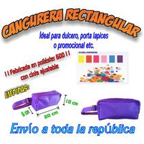 Cangurera Dulcero,promocional, Recuerdo, Fiesta, Dia De Niño