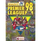 Álbum Estampas Futbol Premier League 98 Merlin, No Panini