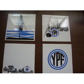 Azulejos Ypf Nuevos