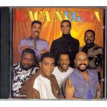 Cd Raça Negra 1993 - Cd Lacrado De Fabrica - Raro