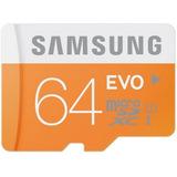 Cartão Micro Sd Hc Evo 64gb Celular Lg Sony Nokia Samsung