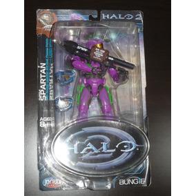 Halo, Purple Spartan