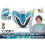 Chest Max Steel Lights & Sounds Xml 21082
