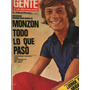 Gente 1971 Narciso Doval Carlos Monzon Norma Y Mimi Pons