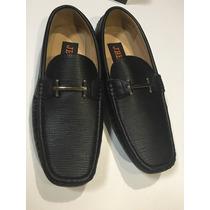 Excelentes Zapatos Caballero Jbe 30 Mexicano