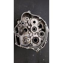 Carcaça Bloco Motor Yamaha Ybr / Xtz Factor 125 Direito 024